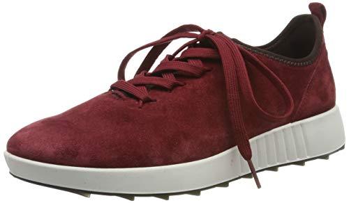 Legero Damen Essence Sneaker, Rot (Rio Red (Rot) 49), 37.5 EU (4.5 UK)