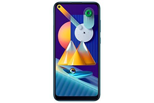 Samsung Galaxy M115 M11 3/32 Blue EU