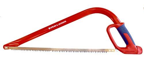 Spear & Jackson Predator Bügelsäge Predator 21 Zoll, rot