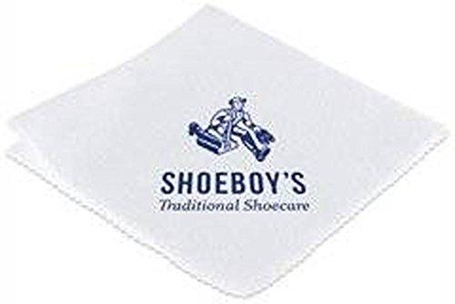 Shoeboys Poliertuch