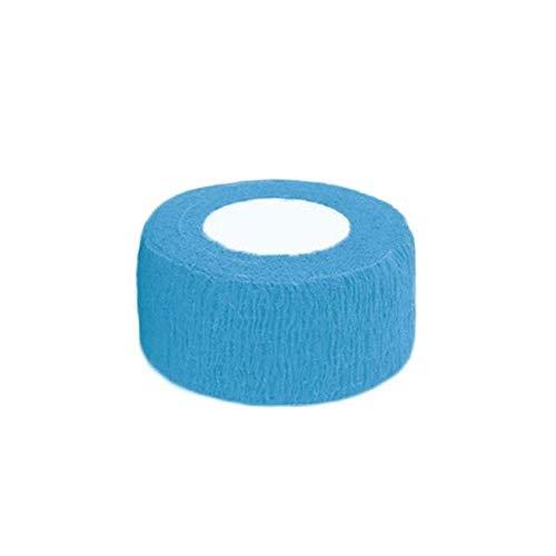 DAIN Elastische Baumwollrolle Klebeband Sport Muskelband Bandage Pflege Kinesiologie Erste Hilfe Tape Muskeln multi