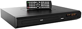 Laser DVD Player HD011 HDMI RCA Composite USB AVI Multi Region