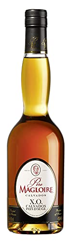 Père Magloire X.O., Calvados, 50 cl - 500 ml