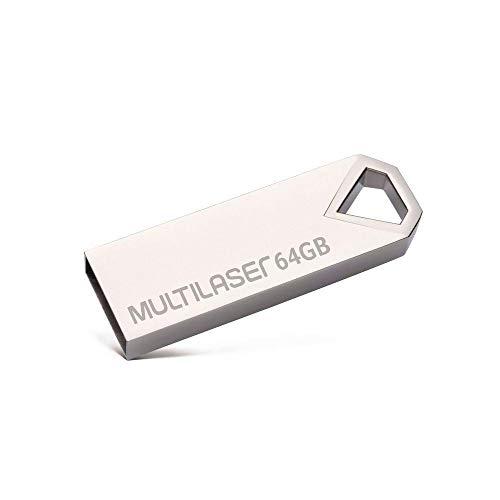 Pen Drive 64GB Diamond 10Mb/S Pd852