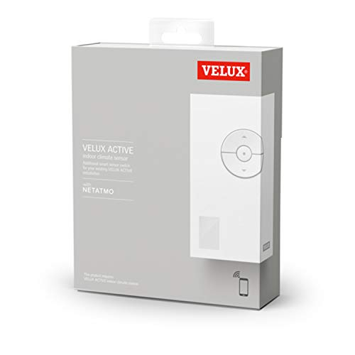 Velux Active Indoor Climate Sensor Kla 300
