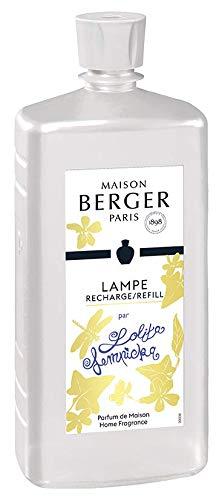 Lampe Berger Raumduft Nachfüllpack Lolita Lempicka 1 L