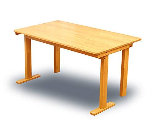 【大型商品※送料別途】中居木工63-6540-53 折りたたみテーブル 高さ65×幅135cm NK-2449
