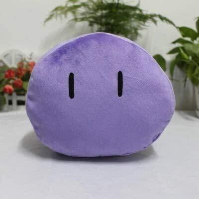 JIANGAA Plüschspielzeug Plüschtiere Daikazoku Furukawa Nagisa Dango Familie Plüsch-Kissen-Kissen Cosplay for Mädchen Geschenk 25cm K ( Color : L )