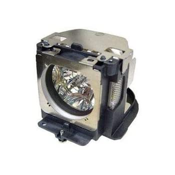 APOG Replacement Lamp Housing SANYO 610 357 6336 Original Bulb Inside