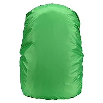 Tigivemen Cover ForTravel Hiking Backpack,Waterproof Camping Hiking Outdoor Rucksack Rain Dust Cover