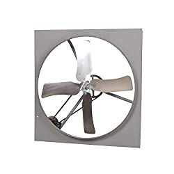 which is the best tpi exhaust fans in the world