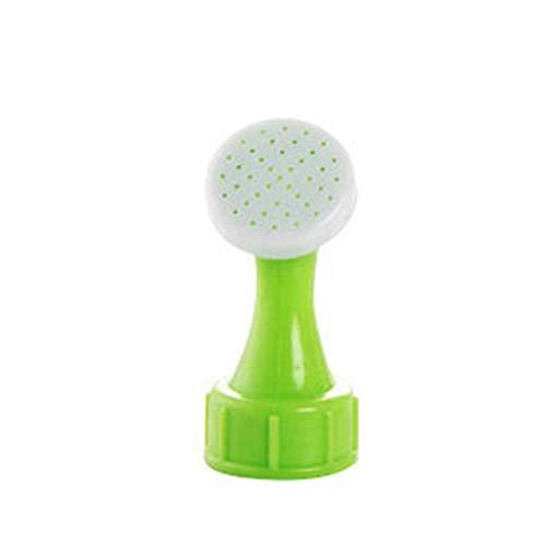 Topke Botella del Aerosol de jardín Planta de la Flor de riego Boquilla de Agua Device Tool Adaptador del surtidor Waterer