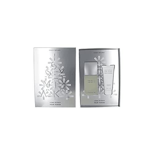 Issey Miyake Issey Miyake 75Ml Edt Spray + 100Ml Shower Gel 175 ml