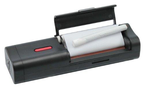 ライテック灰皿・喫煙具ブラック3.1×15.3×4.7cm