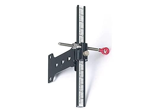Cartel - Visor Side Sight metálico para todos los modelos de arcos clásicos, modelo ambidiestro ideal para la iniciación