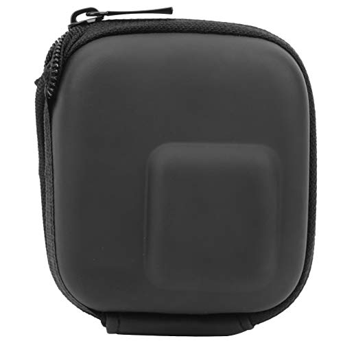 Mini torba na aparat sportowy, przenośny futerał ochronny na kamerę akcji z torbą do przechowywania, do GoPro Hero 9 8/5/6/7, do kamery akcji DJI itp.