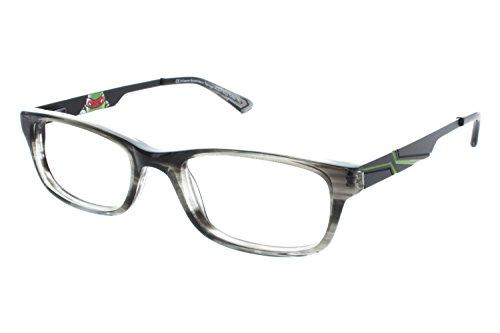 Nickelodeon Teenage Mutant Ninja Turtles Bravado Childrens Eyeglass Frames - Black