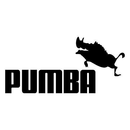 autocollant mural stickers muraux chambre Décalque Roi Lion Décalque de Vinyle Autocollant Fenêtre De La Voiture Ordinateur Portable Puma Roi Roi Simba Warthog Nursery vinyle decal