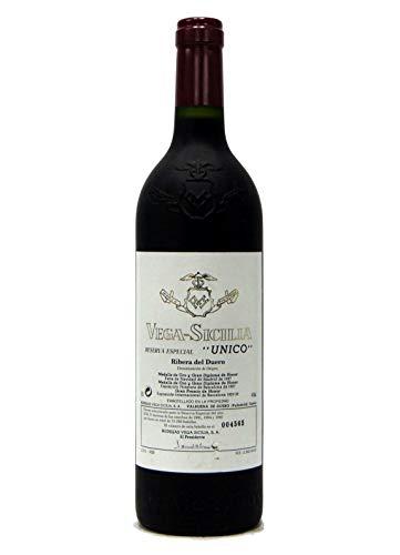 Vega Sicilia - Vino tinto reserva especial ribera del duero
