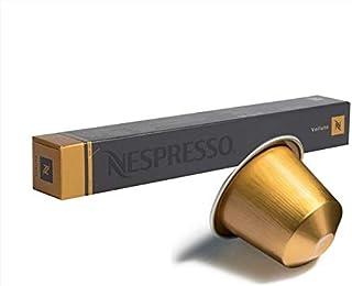 مجموعة قهوة فولوتو 743500 من 10 كبسولات من نيسبريسو