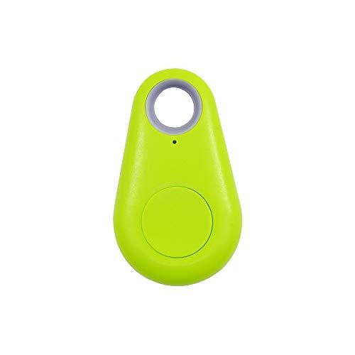 Deyan Mini Anti verloren Alarm Brieftasche KeyFinder Smart Tag Bluetooth Tracer GPS Locator Schlüsselbund Hund Kind ITag Tracker Key Finder