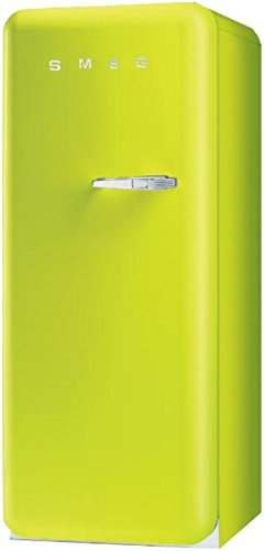 Smeg FAB28LVE combi-fridges