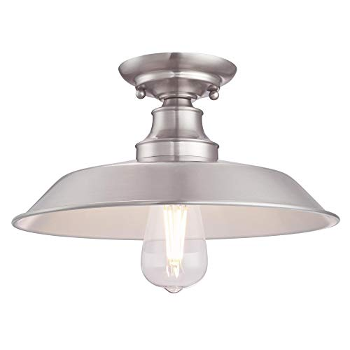 Westinghouse Lighting 6344700 Pendant, One Light