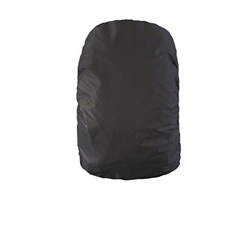 [BLACK] Camping / Sac à dos randonnée imperméable à, taille L, 70-85L