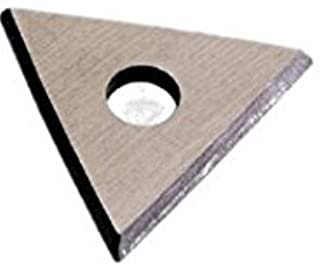 Bahco 449 10 Pk 1 Inch Replacement Triangle Blade