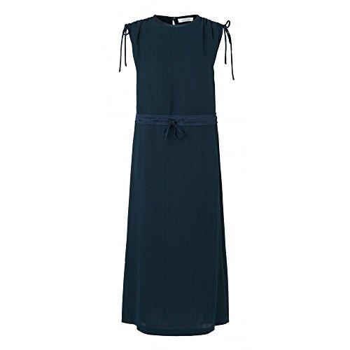 Samsoe & Samsoe Long Dress - Ruba XS Navy