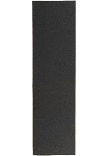 Mob Griptape Co USA, MOB Skateboard Griptape, 22,9x 81,3 cm, Schwarz