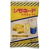 今岡製菓 レモネード ホット&コールド 6袋入 90ml