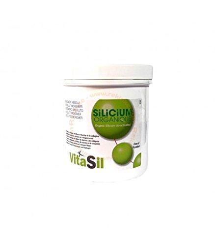 Vitasil 7920008709 Silicium Organique Gel Corporel