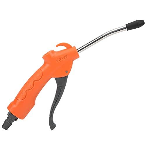 Soplador, equipo de aspiración de tamaño pequeño de limpieza conveniente con soplado para soplar polvo para uso industrial para el hogar para polvo