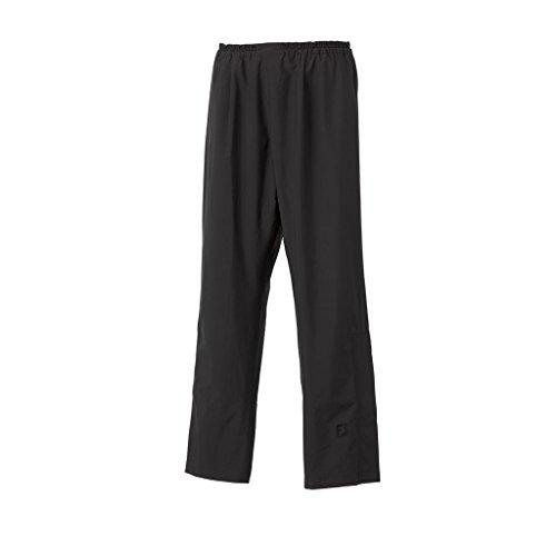 FootJoy Golf- Hydrolite Rain Pants Black