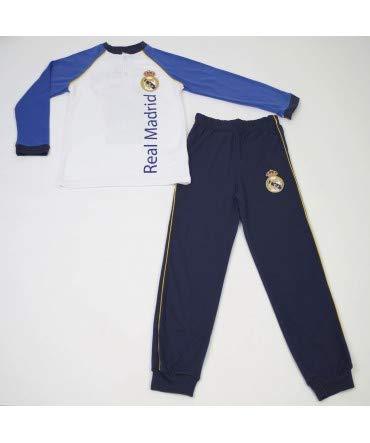 10XDIEZ Pijama Real Madrid campeones 206 - Size -