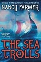 The Sea of Trolls (Sea of Trolls Trilogy) Publisher: Atheneum