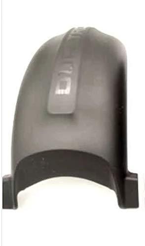 Dualtron Thunder - Guardabarros trasero para patinete eléctrico (plástico, negro)