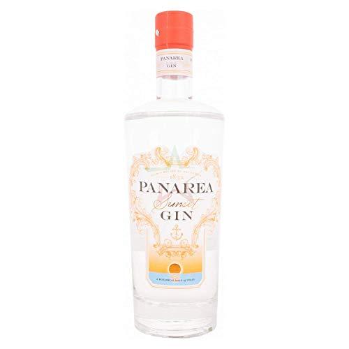 Panarea Sunset Gin 44,00% 0,70 Liter