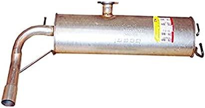 Bosal 228-869 Exhaust Silencer