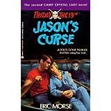 Jason's Curse (Tales from Camp Crystal Lake #2)