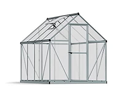 The Definitive Guide for Outsunny Greenhouse Backyard Small Mini Portable ...