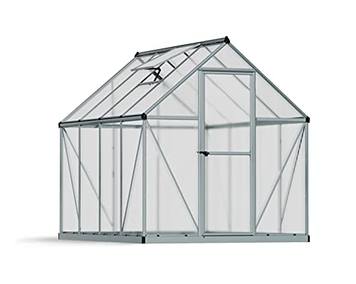 Palram HG5008 Mythos Hobby Greenhouse