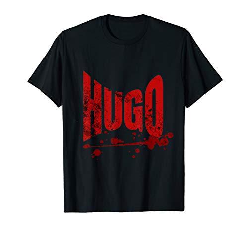 Hugo Red blood T-Shirt