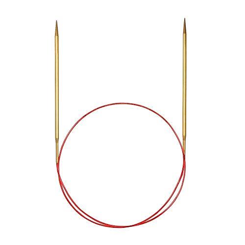 Addi Zirkular Spitze Nadel, 150cm 2mm