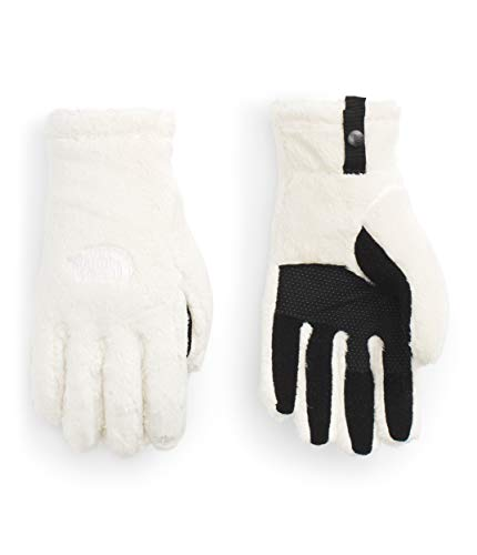 The North Face Osito Etip Gloves Vintage White MD