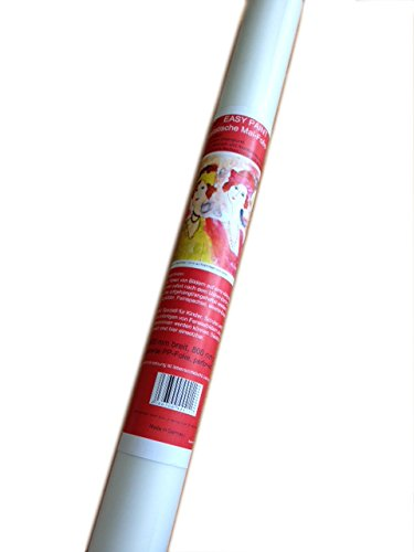Folio Contact Hybrid - Láminas para pintura (electrostáticas para artistas y niños,...