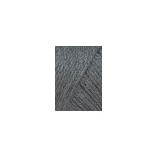 Lang Jawoll Superwash Sockenwolle Farbwahl (86 - Grau)