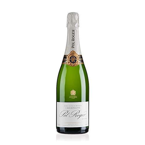 Pol Roger Brut Champagner mit Geschenkverpackung (1 x 0.75 l) - 2