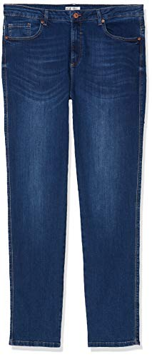 H.I.S dames jeans (slim) Marylin
